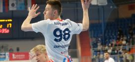 Puchar EHF: Pożegnanie Azotów