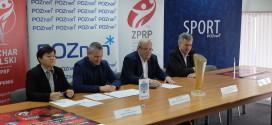 Wielka piłka ręczna wraca do Poznania