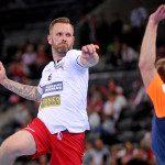 2019.04.10 Gliwice Pilka reczna Mecz Handball Legends N/z Grzegorz Tkaczyk Foto Rafal Rusek / PressFocus