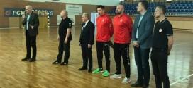 Seminarium dla trenerów w Kielcach