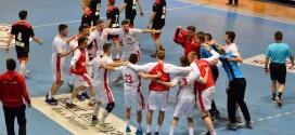 Bugojno: Juniorzy zwyciężyli Niemców i zagrają w finale!