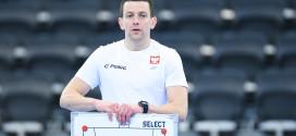 Biało-Czerwoni trenują w Cetniewie