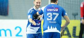 Nafciarze meldują się w finale PGNiG Pucharu Polski