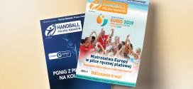 Nowy numer magazynu Handball Polska | nr 138