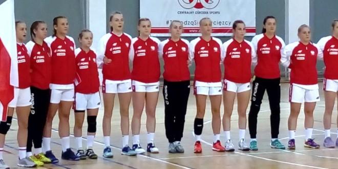 Rumuńska lekcja Biało-Czerwonych