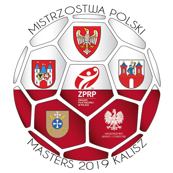 logo MP Masters Kalisz 2019