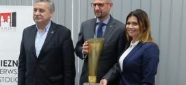 Gniezno odlicza dni do finału Pucharu Polski kobiet