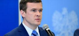 Witold Bańka szefem Światowej Agencji Antydopingowej