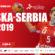 Lista akredytacyjna na mecz Polska – Serbia