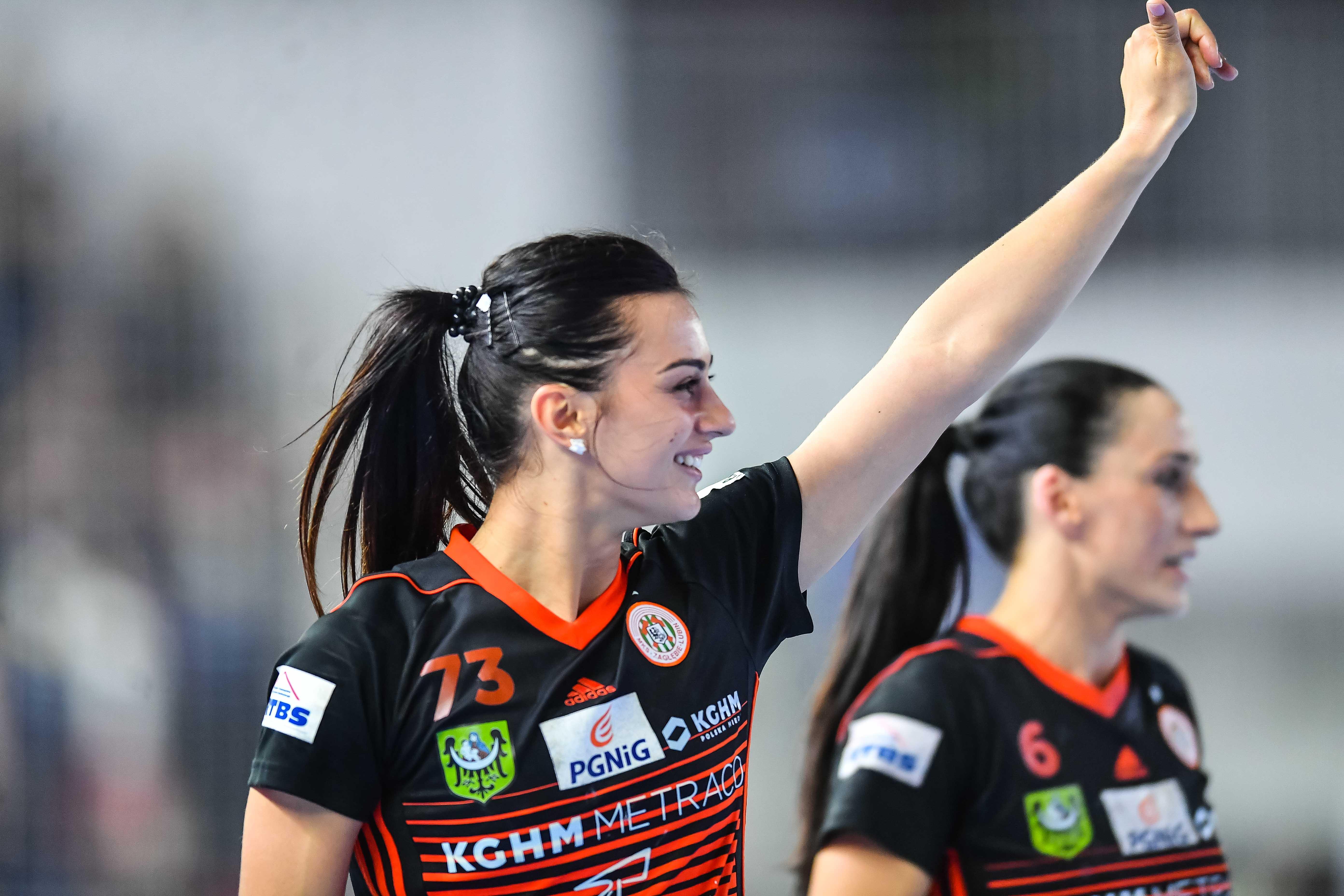 Finał PGNiG Pucharu Polski kobiet / Gniezno / 18.05.2019