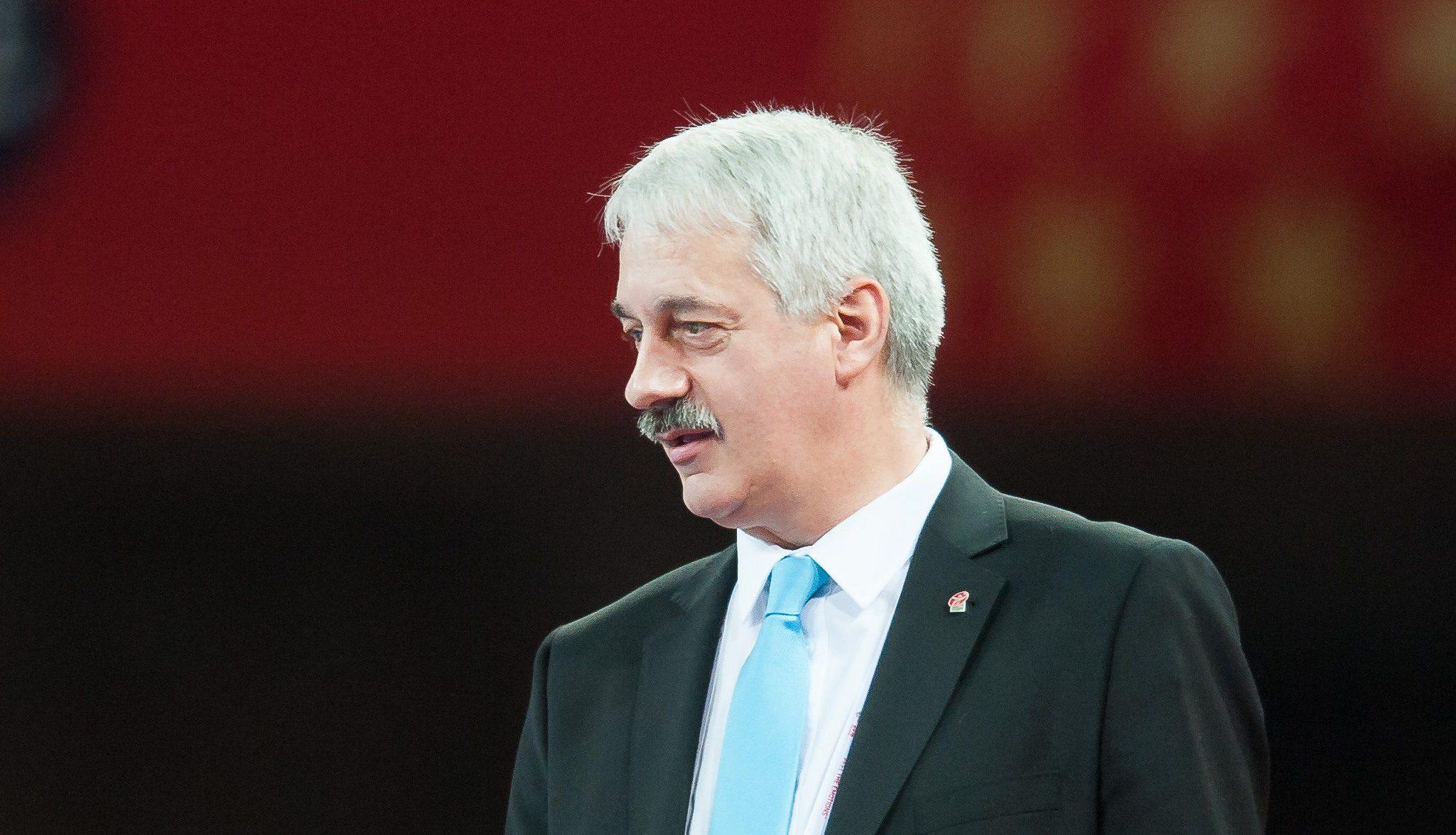 Prestiżowa nominacja dla Mirosława Bauma