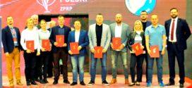 Tytuły EHF Master Coach dla polskich trenerów