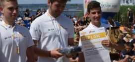Znamy medalistów MMP w piłce ręcznej plażowej!
