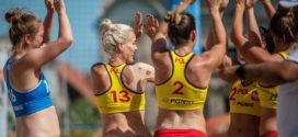 PGNiG Summer Superliga Płock – to było święto piłki ręcznej plażowej!