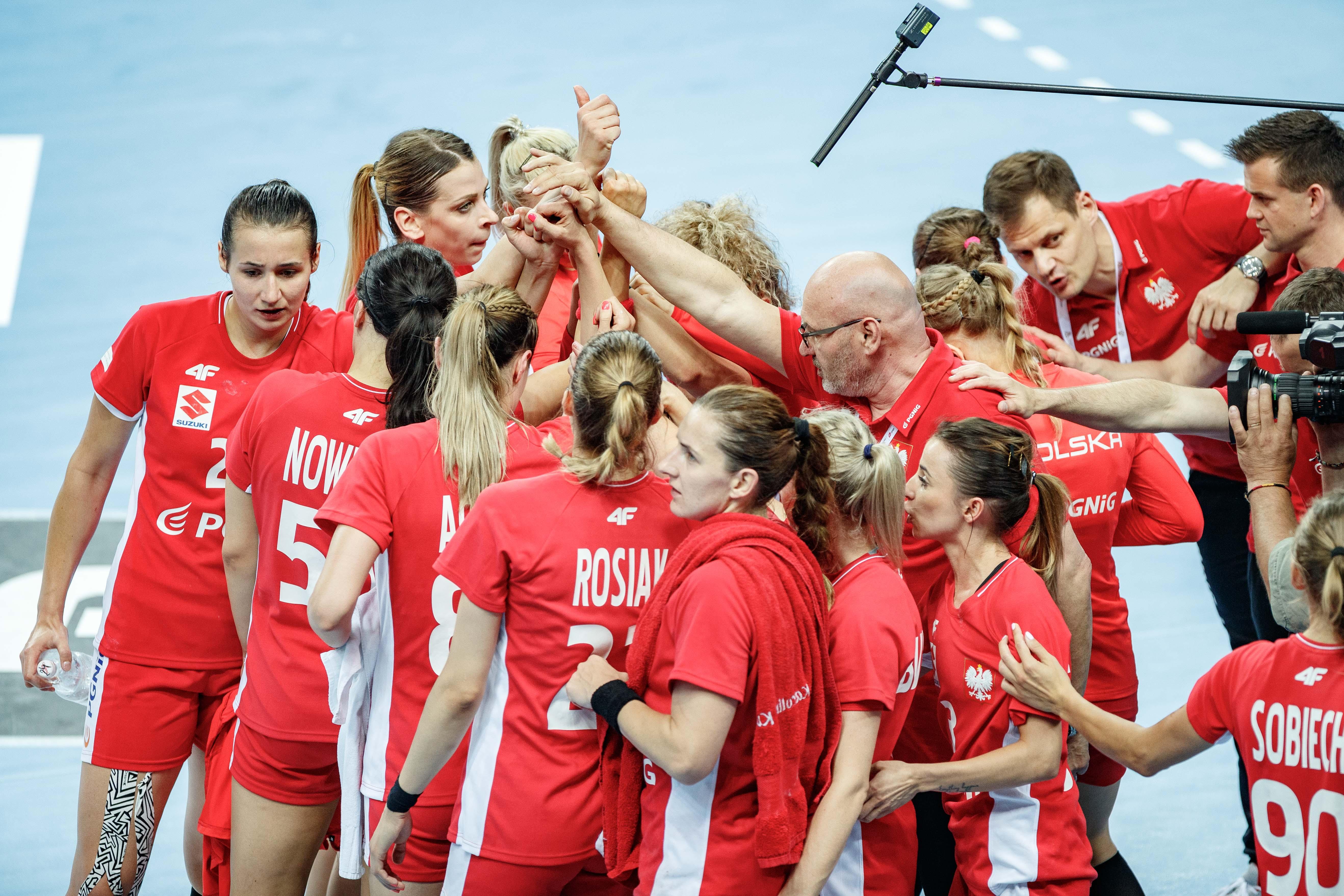 Polska-Serbia / kw. MŚ 2019 / Lubin / 06.06.2019