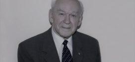 Odszedł profesor Andrzej Koniarek