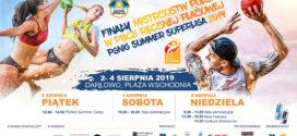 PGNiG Summer Superliga: Czas rozstrzygnięć w Darłowie