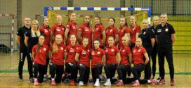 ME U-19: Polki ze srebrnymi medalami
