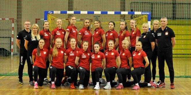 ME U-19: zwycięstwo na początek