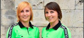 Lesiak-Lidacka poprowadzą mecze ME kobiet do lat 17