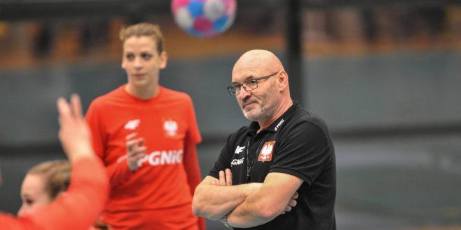 L.Krowicki odwołany z funkcji trenera reprezentacji Polski