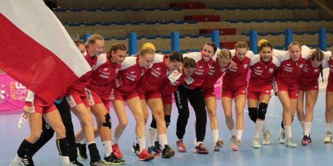 Polki zagrają o brązowe medale