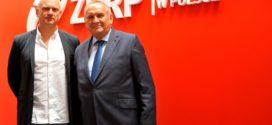 Arne Senstad trenerem reprezentacji Polski kobiet