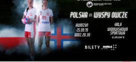 Procedura akredytacyjna na mecz Polska – Wyspy Owcze