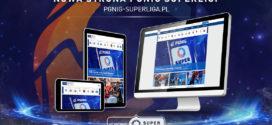 Nowa strona internetowa PGNiG Superligi