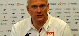 Arne Senstad: Celem jest awans do EURO 2020 (video)