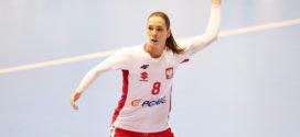 Monika Kobylińska: Fajnie jest pomóc drużynie (video)