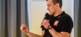 Kursokonferencja trenerska w Kielcach