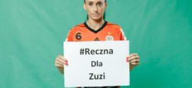 Pomóżmy Zuzi!