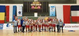 EHF: Awans Azotów i Górnika