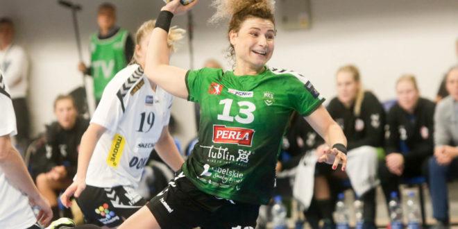 Puchar EHF: ambitna Perła przegrała na Węgrzech