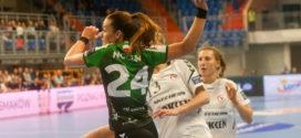 Puchar EHF: ERD pokonało Perłę Lublin