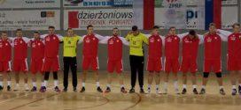 Juniorzy ponownie zwycięscy w Dzierżoniowie