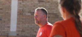 Drugi trener kadry poprowadził zajęcia z młodzieżą w Lubinie