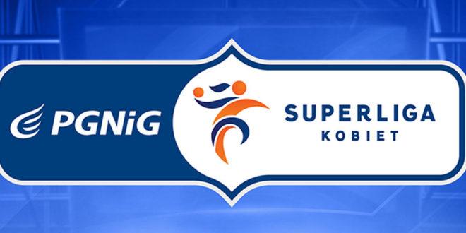 Więcej PGNiG Superligi kobiet w TVP Sport