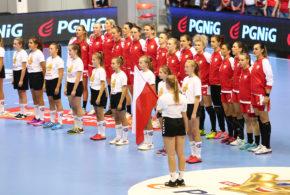 Polska – Wyspy Owcze / kw. ME 2020 / Kwidzyn / 25.09.2018