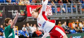 Monika Kobylińska: Gra bez bramkarki to ciekawy wariant (video)