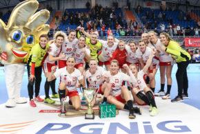 Turniej 450-lecia Unii Lubelskiej / Lublin / 22-24.11.2019