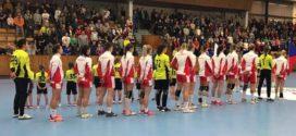 Druga porażka kadry B w Czechach