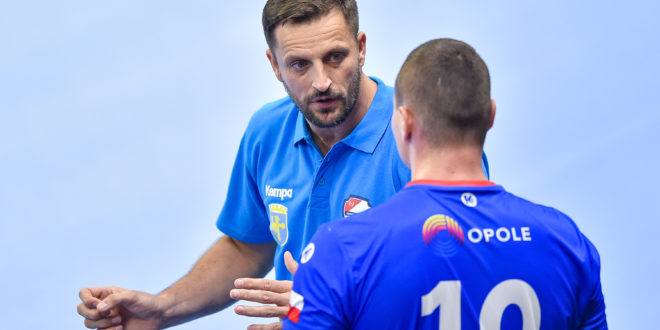 Puchar EHF: Gwardia bliżej awansu