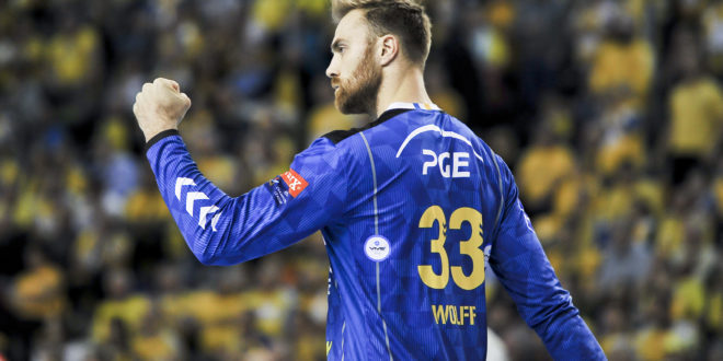 LM: Andreas Wolff zatrzymał Porto. VIVE z dwoma punktami