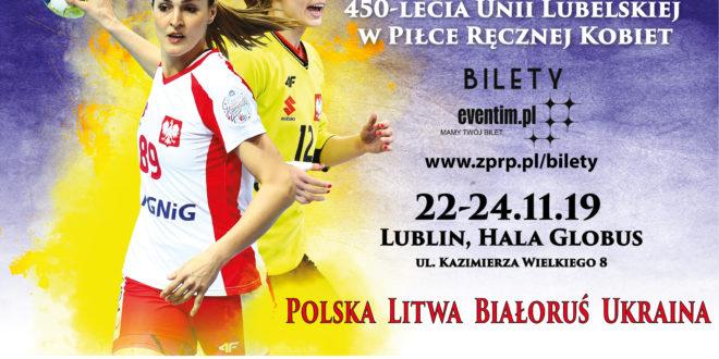 Procedura akredytacyjna na turniej w Lublinie