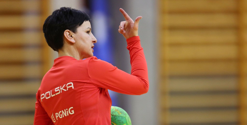 Sabina Włodek: To wciąż sprawia mi dużo satysfakcji