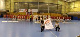 TNO: Biało-Czerwoni ponownie zwycięscy