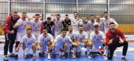 Wygrana Polaków na inaugurację turnieju w Szczyrku