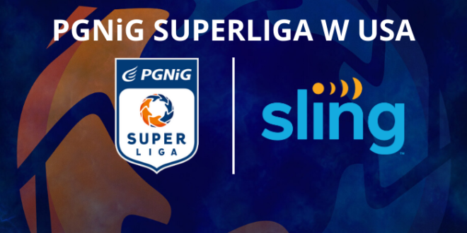 PGNiG Superliga od lutego w USA